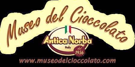 Logo Museo del Cioccolato 2013b