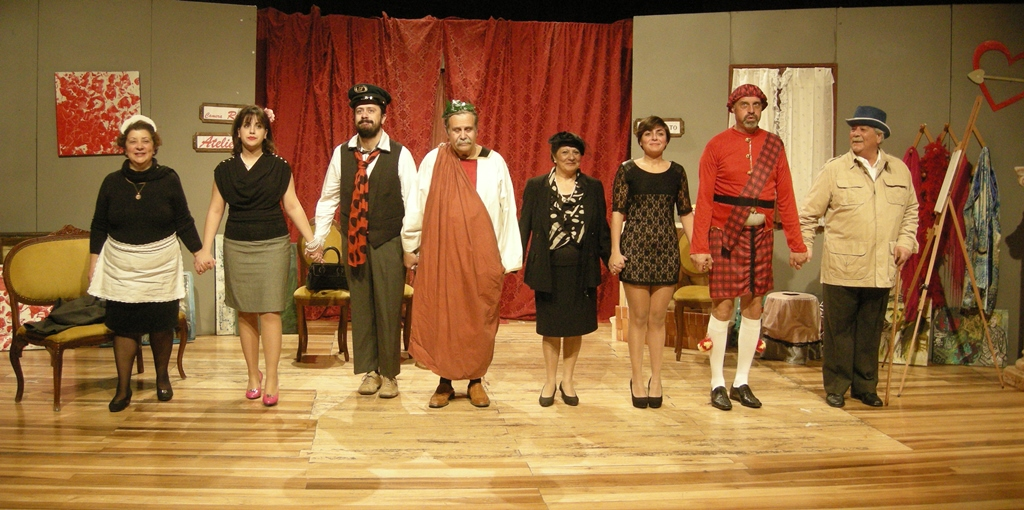 Teatro Sezze 4