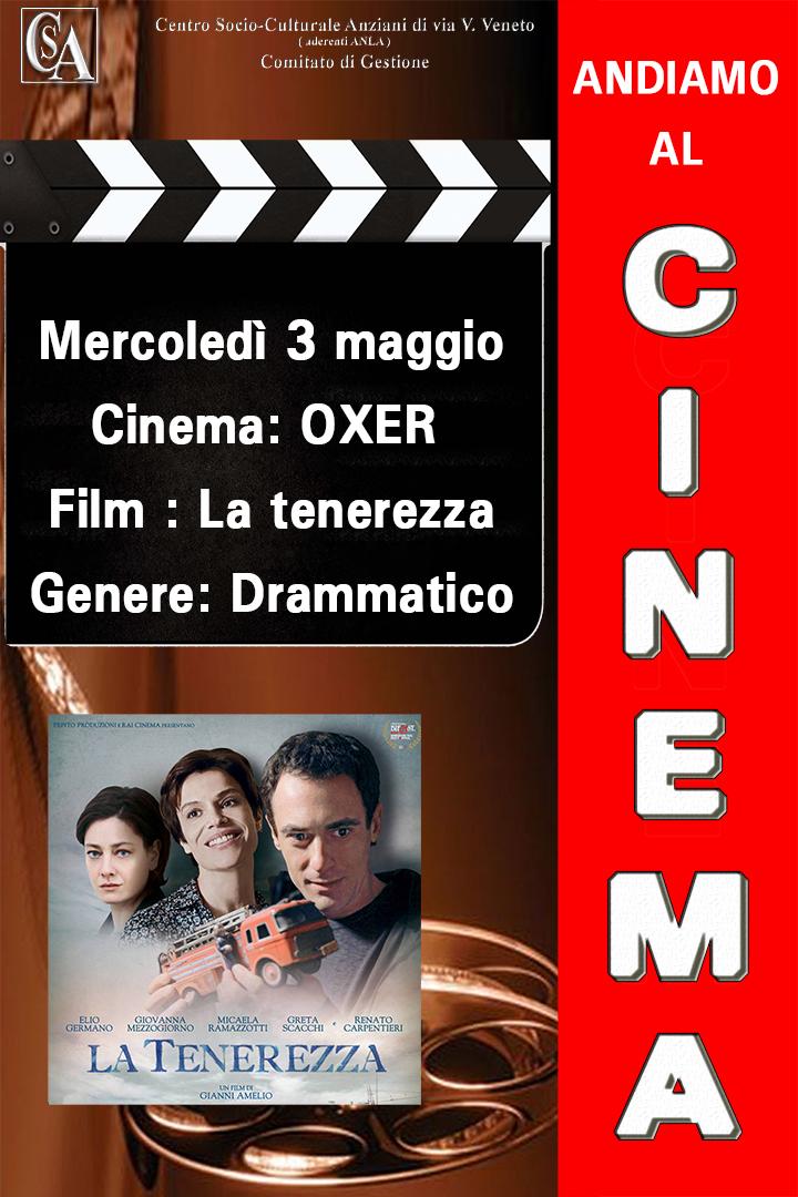 Locandina_Andiamo al Cinema
