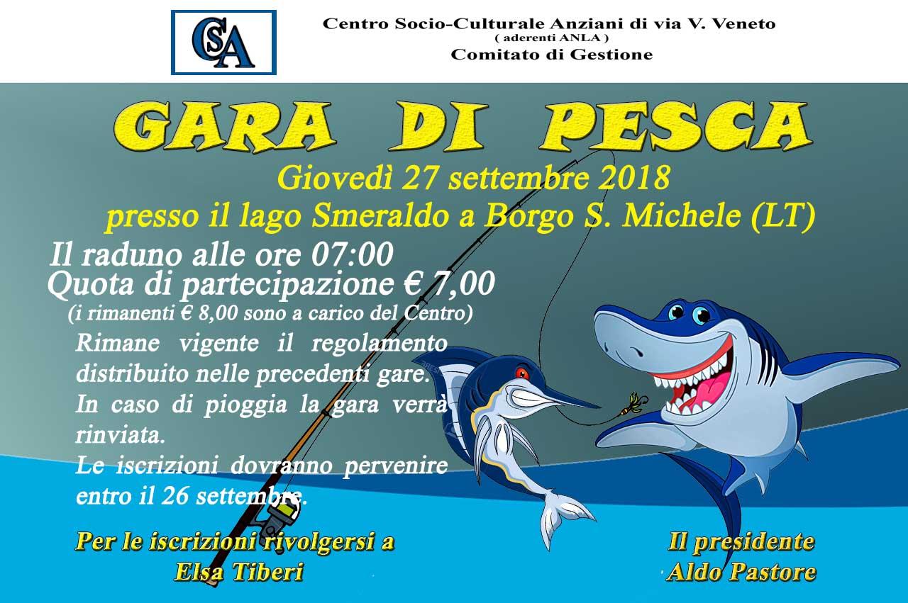 Gara di pesca del 18_09_18